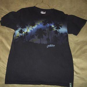Men's billabong shirt